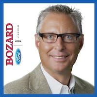 Jeff King at Bozard Ford Lincoln