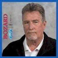 Greg McDonald at Bozard Ford Lincoln
