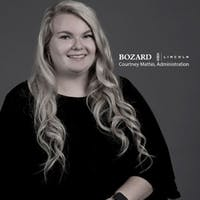 Courtney Mathis at Bozard Ford Lincoln