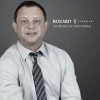 Lee  Brewer at Bozard Ford Lincoln