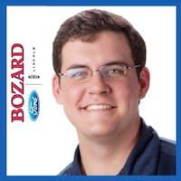 Bo Bozard at Bozard Ford Lincoln
