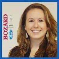 Megan  Press at Bozard Ford Lincoln