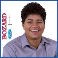 Daniel Rodriguez at Bozard Ford Lincoln