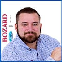 Rick Davis at Bozard Ford Lincoln