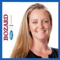 Letti Bozard at Bozard Ford Lincoln