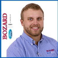 Tom Reinard at Bozard Ford Lincoln