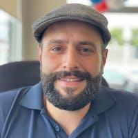 Nick Villa at AutoMax PreOwned - Framingham