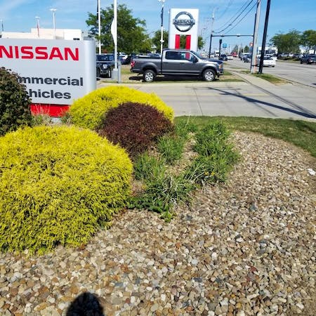 Fred Martin Nissan, Akron, OH, 44312