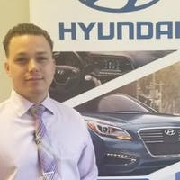 Robert Baraso at Jenkins Hyundai of Leesburg