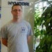 Jeremy Kyle at Jenkins Hyundai of Leesburg - Service Center