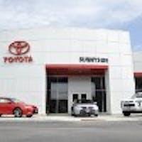 Sunnyside Toyota at Sunnyside Toyota