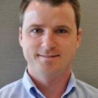 Patrick  Van Deusen at Sunnyside Toyota