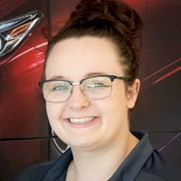 Kaylee Cattano at Leith Nissan