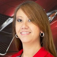 Heather Truong at Leith Nissan