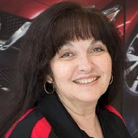 Kim Alexander at Leith Nissan