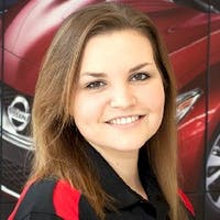 Emily Kight at Leith Nissan