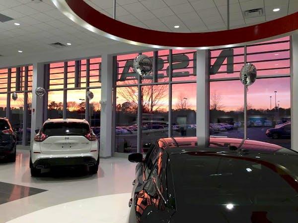 Leith Nissan, Cary, NC, 27511