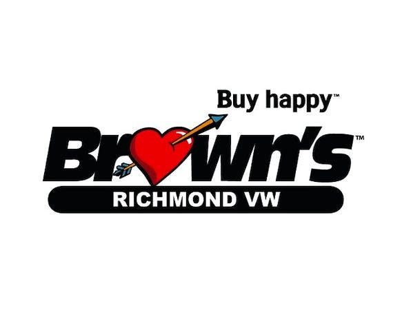 Brown's Richmond Volkswagen, Richmond, VA, 23235