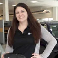 Justine Ammiano at BMW of Freehold