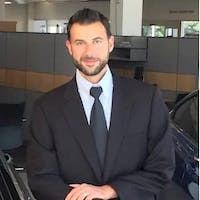 Michael Monteleone at BMW of Freehold