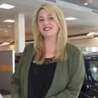 Monica Beierschmitt at BMW of Freehold