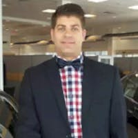 Kyle Gries at BMW of Freehold