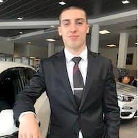 Nick Marchesani at BMW of Freehold