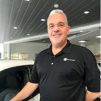 Anthony Sciacca at BMW of Freehold