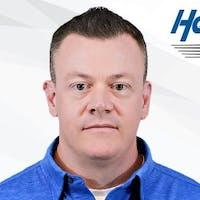 Chris Curran at Hendrick Honda