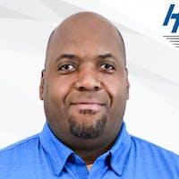 Tony Dean at Hendrick Honda