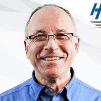Manny Dasilva at Hendrick Honda