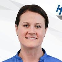 Jess Johnson at Hendrick Honda
