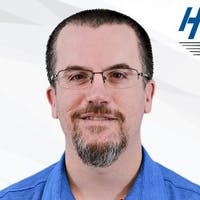 Don Gunn at Hendrick Honda