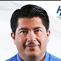 Carlos Zarama at Hendrick Honda