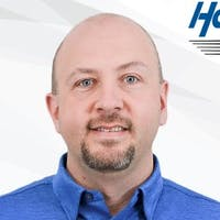 Andrew Patteson at Hendrick Honda