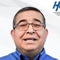 Ruben Torres at Hendrick Honda