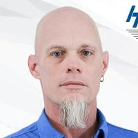 Chris Hicks at Hendrick Honda