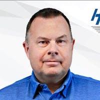 Raymond Seiferlein at Hendrick Honda
