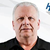 Rick Clark at Hendrick Honda