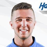 Tyler Patsy at Hendrick Honda