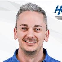 Matt Ridge at Hendrick Honda