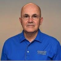 Steve Bagwell at Hendrick Honda