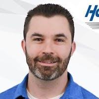 Matt Gioeli at Hendrick Honda