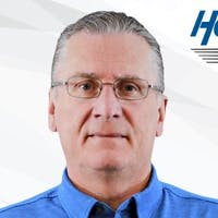 Ken Hill at Hendrick Honda