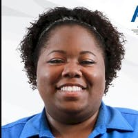 Akilah Lee at Hendrick Honda