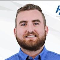 Dylan Kaplan at Hendrick Honda