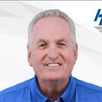 Dennis Sanford at Hendrick Honda