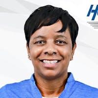 Clarissa Parks at Hendrick Honda