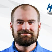 Nick Walter at Hendrick Honda