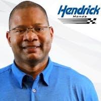 Malachi Smith at Hendrick Honda